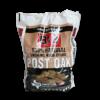 Kép 1/4 - B&B Post Oak füstölőfa csonk 549 cu.in / kb. 9 liter