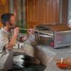 Kép 2/2 - Camp Chef hamukaparó