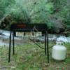 Kép 5/6 - Camp Chef Explorer Stove 30mb gázgrill
