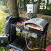 Kép 2/6 - Camp Chef Explorer Stove 30mb gázgrill