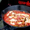 Kép 3/4 - Camp Chef Öntöttvas serpenyő, 25 cm
