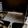Kép 5/5 - Camp Chef bordázott öntöttvas grill serpenyő