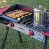 Kép 4/4 - Camp Chef acél sütőlap plancha