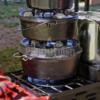 Kép 3/4 - Camp Chef Hőelosztó lemez