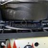 Kép 4/4 - Camp Chef Hőelosztó lemez