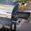 "Kép 4/5 - Camp Chef 24"" Woodwind Pellet Grill"