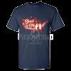 Kép 1/2 - Blues Hog Nation T-shirt XXL