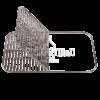 Kép 3/3 - PK standard grillrács