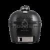 Kép 1/3 - Primo Oval 200 Junior kerámia grill deflektor kővel