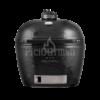 Kép 1/5 - Primo Oval 300 L kerámia grill deflektor kővel