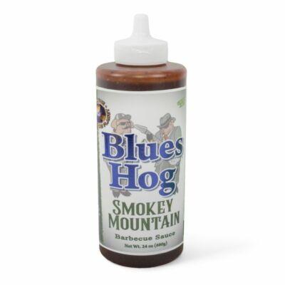 Blues Hog Smokey Mountain Sauce - flakonos 24oz-680g