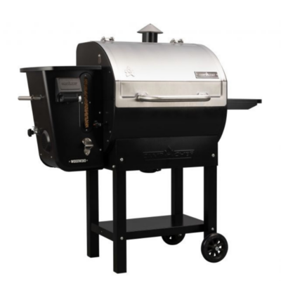 """Camp Chef 24"""" WIFI Woodwind Pellet Grill"""
