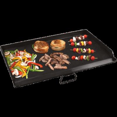 Camp Chef dupla sütőfelület