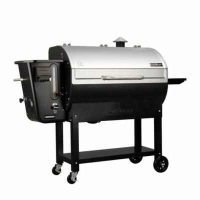 """Camp Chef 36"""" WIFI Woodwind Pellet Grill"""