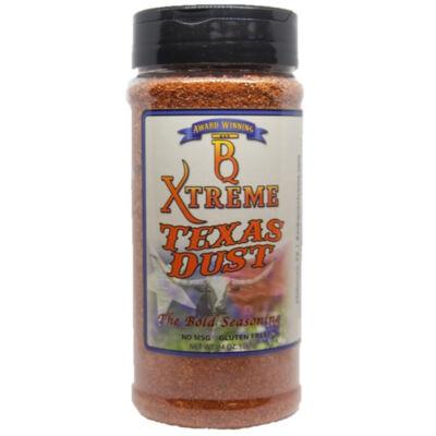 B Xtreme BBQ Texas Dust 14oz-397g