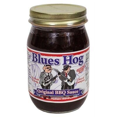 Blues Hog - Original BBQ szósz 591ml-20oz
