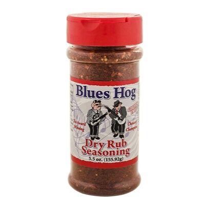 Blues Hog - Dry Seasoning fűszerkeverék 156g-5,5 oz