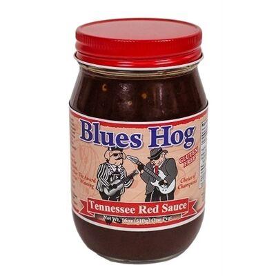 Blues Hog - Tennessee Red szósz 562ml-19oz