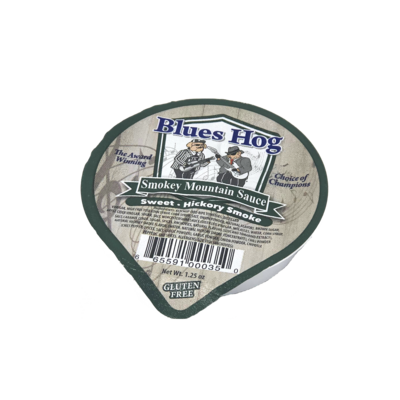 Blues Hog Smokey Mountain szósz 1.5 oz / 37 ml