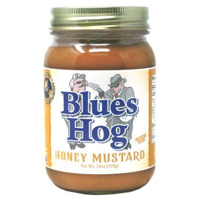Blues Hog - Honey Mustard szósz 562ml-18oz