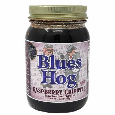 Blues Hog - Raspberry Chipotle szósz 562ml-19oz