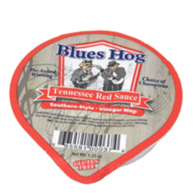 Blues Hog Tennessee Red szósz 1.5 oz / 37 ml