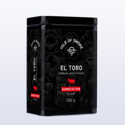 Isle Of Smoke El Toro