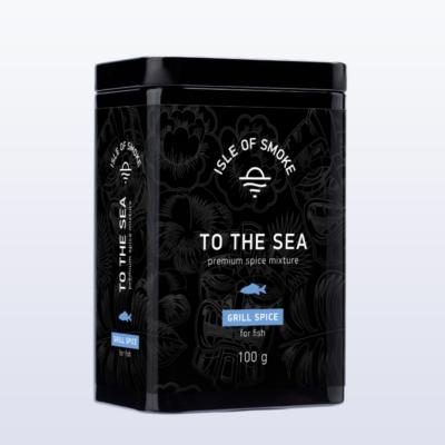 Isle Of Smoke To The Sea