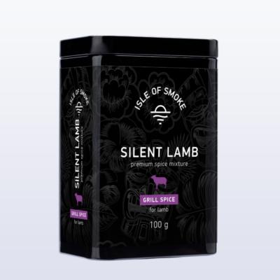 Isle Of Smoke Silent Lamb