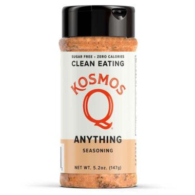 Kosmo`s Anything suger free seasoning 5,2oz / 147 gramm