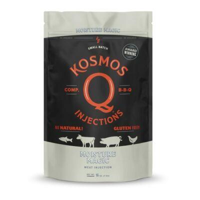 Kosmo`s Q Moisture Magic injektáló