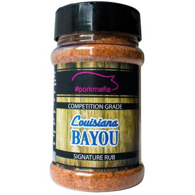 Porkmafia - Louisiana BAYOU fűszerkeverék 280gr