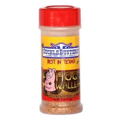 Sucklebusters - Hog Waller BBQ fűszerkeverék 113g-4oz