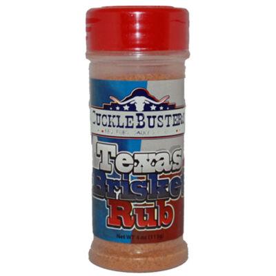 Sucklebusters - Texas Brisket fűszerkeverék 113g-4oz