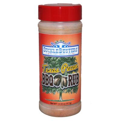 Sucklebusters - Texas Pecan BBQ fűszerkeverék 113g-4oz