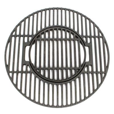 Öntöttvas grillrács 52 cm-es Kamadohoz