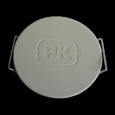 PK Pizza kő