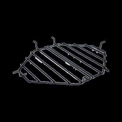Hővédőtartó rács Primo Oval LG 300 kerámia grillhez (2 db)