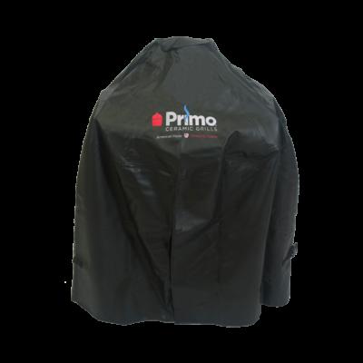 Primo Védőhuzat Fém Állványba szerelt Oval 200 és Oval 300 Kerámia Grillekhez
