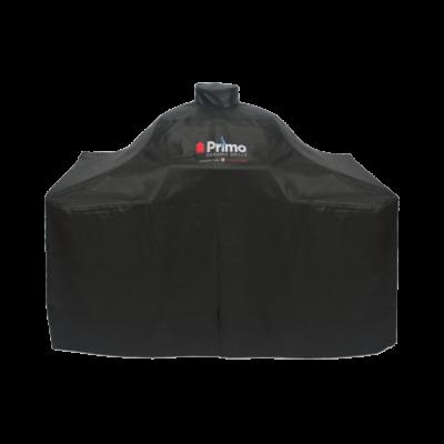 Védőhuzat Primo Oval XL 400 (8600 asztallal)/ Kamado (8601 asztallal) készülékekhez