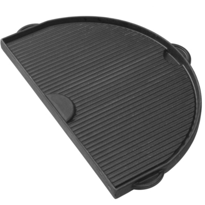 Öntöttvas grill lap Primo Oval LG 300 kerámia grillhez