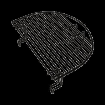 Bővítő rács Primo Oval XL 400/Kamado kerámia grillhez