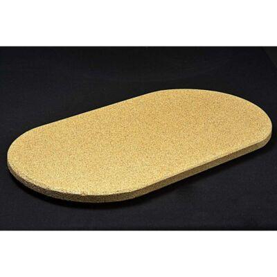 Fredstone közepes méretű, ovális alakú pizzakő, Primo 300 1 db -hoz