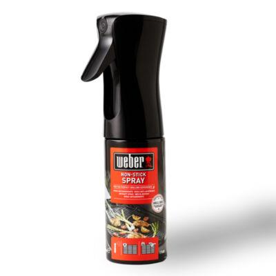 Weber® BBQ letapadásgátló olaj