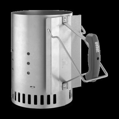 Begyújtókémény Starter RapidFire brikett nélkül