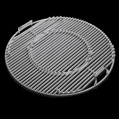 Gourmet BBQ System  - GBS® grate kivehető betétes sütőrács a BBQ 57cm-es grillekhez