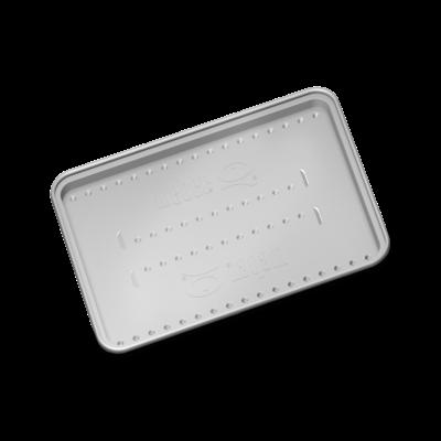 Weber® Alumínium terelőlap - kicsi, 4 db
