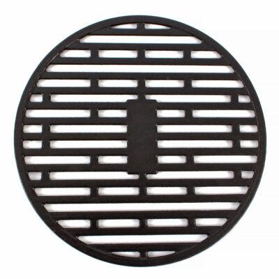 Öntöttvas grillrács 32 cm