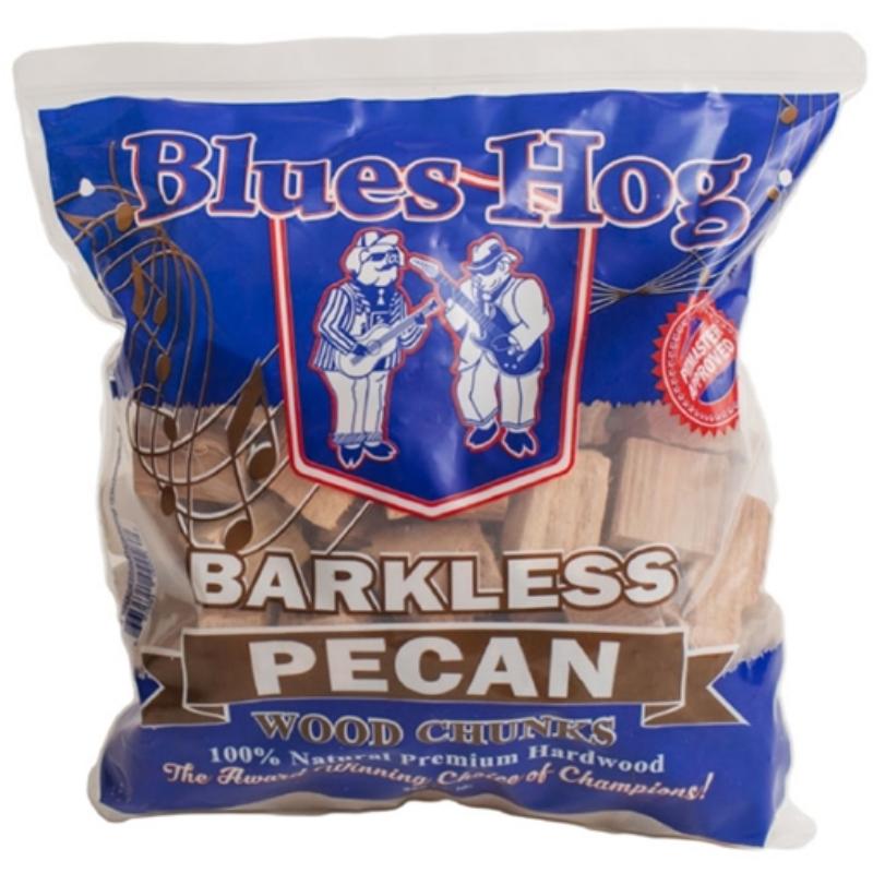Blues Hog - Barkless Pecan facsonkok 4,9 liter