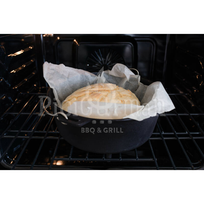 """Camp Chef Deluxe Dutch Oven """"25"""